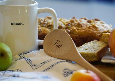 "Dream Eat at Ojai, CA/Lavender Inn, bed and breakfast"""