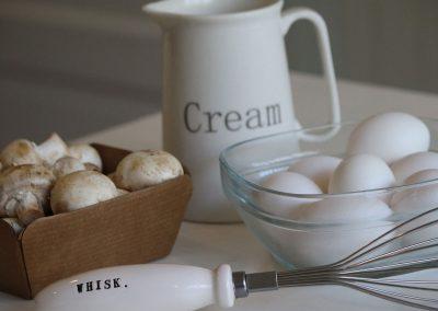 Egg whisk Ojai, CA/Lavender Inn, bed and breakfast