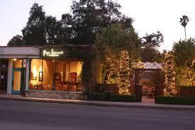 Restaurants, CA/Lavender Inn, bed and breakfast